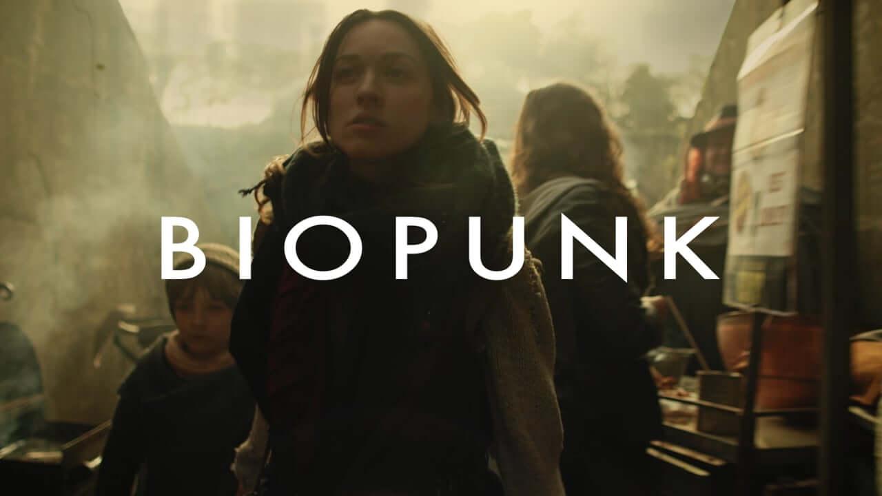 biopunk