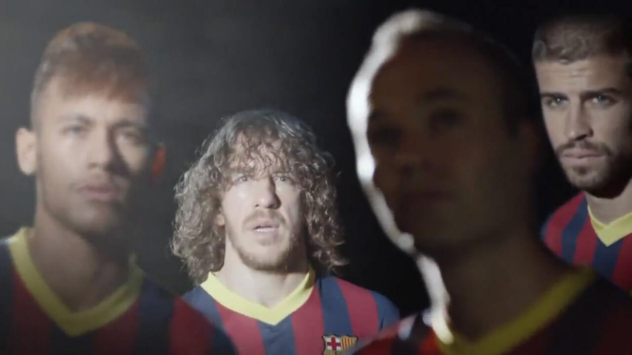 FC Barcelona and Qatar Airways